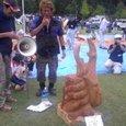佐藤秀也さん 『夏の思い出』